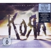 Picture of Korn - The Path Of Totality [CD+DVD]