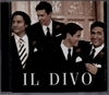 Picture of Il Divo - Il divo