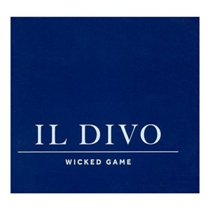 Il divo wicked game cd dvd limited edition for Il divo wicked game