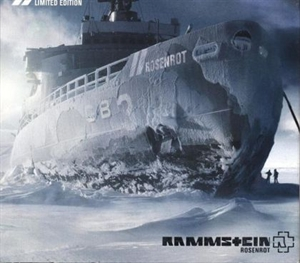 Picture of Rammstein - Rosenrot