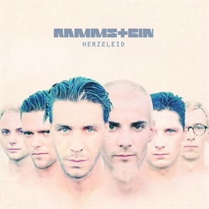 Picture of Rammstein - Herzeleid