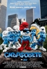 Picture of Смърфовете The Smurfs in 3D Blu-Ray