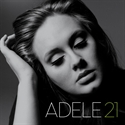 Картинка на Adele - 21 License CD