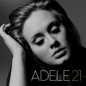 Picture of Adele - 21 License CD