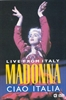 Picture of Madonna - Ciao italia: live from italy