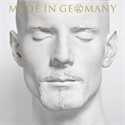 Картинка на Rammstein - Made in Germany 1995 - 2011 Best of Album LV CD