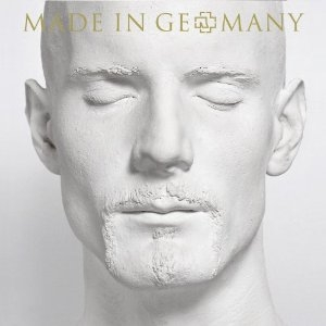 Picture of Rammstein - Made in Germany 1995 - 2011 Best of Album LV CD