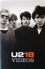 Picture of U2 - 18 videos