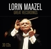 Picture of Lorin Maazel - Great Recordings The Lorin Maazel Edition 30 CD Box Set