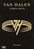 Picture of Van Halen - Video hits volume 1 [DVD]