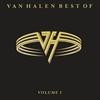 Picture of Van Halen - Van halen best of volume 1