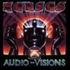 Картинка на Kansas - Audio-visions