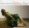 Picture of Diana Krall - Christmas songs