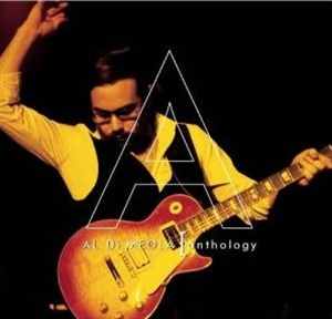 Picture of Al Di Meola - Anthology [2 CD]