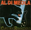 Picture of Al Di Meola - Electric rendezvous