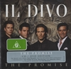 Picture of Il Divo - The promise CD+DVD