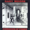 Picture of Gary Moore - Corridors of power
