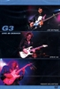 Picture of G3 - Live in Denver [Joe Satriani, Steve Vai and Yngwie Malmsteen] DVD
