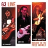 Picture of G3 Live: Rockin' In The Free World 2CD