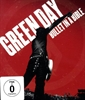 Picture of Green Day - Bullet in a Bible Blu-Ray