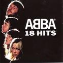 Картинка на Abba - 18 hits