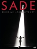 Picture of Sade - Bring Me Home: Live 2011 [DVD+CD] [2012] (deluxe DVD package)