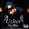 Picture of Usher - My way