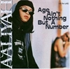 Picture of Aaliyah - Age ain't nothing but a number