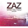 Picture of Zaz - Sans Tsu Tsou Live Tour CD+DVD