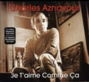 Picture of Charles Aznavour - Je t'aime comme ca  3CD Box Set