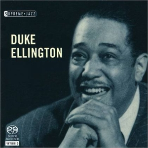 Picture of Duke Ellington - Supreme jazz SACDH