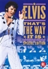 Picture of Elvis Presley - That's the Way It is Live in Las Vegas 1970 DVD