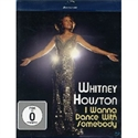 Picture of Whitney Houston - I Wanna Dance With Somebody Blu-Ray