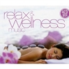 Picture of Relax & Wellness Music - 4 CD Box