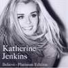 Picture of Katherine Jenkins - Believe CD + DVD Platinum Edition