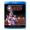 Picture of Queen - Hungarian Rhapsody: Live In Budapest [Blu-ray]