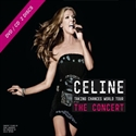 Picture of Celine Dion - Taking Chances World Tour: The Concert CD+DVD