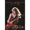 Picture of Taylor Swift - Speak now world tour live DVD