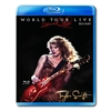 Picture of Taylor Swift - Speak Now World Tour Blu-Ray