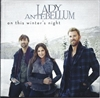 Picture of Lady Antebellum - On This Winter's Night