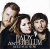 Picture of Lady Antebellum - Need You Now