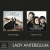 Picture of Lady Antebellum - Need You Now/Own the Night - Box 2CD
