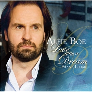 Picture of Alfie Boe - Love Was A Dream