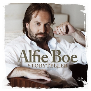 Picture of Alfie Boe - Storyteller
