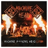 Picture of Machine Head - Machine F**King Head Live 2CD