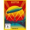 Картинка на Led Zeppelin - Celebration Day DVD+ 2CD