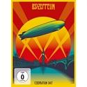 Picture of Led Zeppelin - Celebration Day DVD+ 2CD