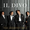 Picture of Il Divo - The Greatest Hits