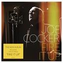 Picture of Joe Cocker - Fire It Up [CD+DVD]