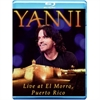 Picture of Yanni - Live At El Morro, Puerto Rico Blu-Ray